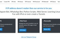 How to Create a Free VPS